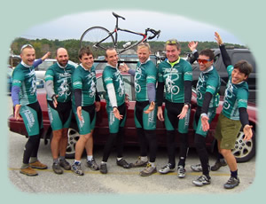 Team Pinnacle Abridged 2006