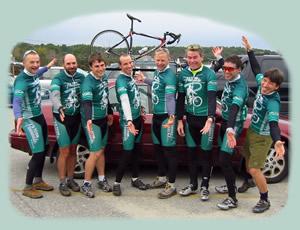 Team Pinnacle Abridged 2006